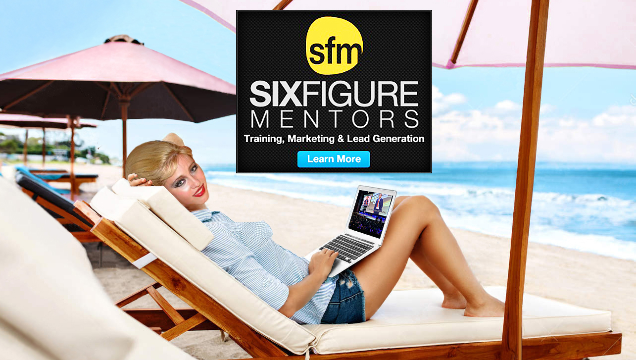 SFM Six-Figure-Mentors Training Marketing Lead generation